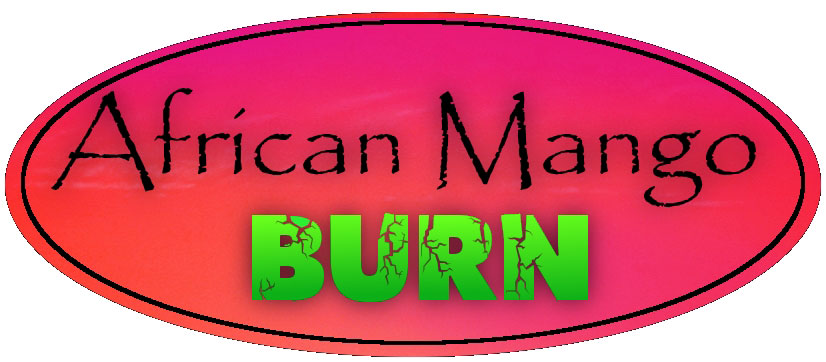 AFRICAN MANGO BURN - Pure Irvingia Gabonensis, Fat Burner, Weight Loss ...