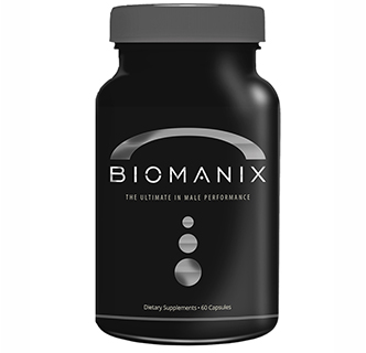 biomanix the ultimate in male performance enhancement