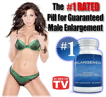 proven penis enlargement