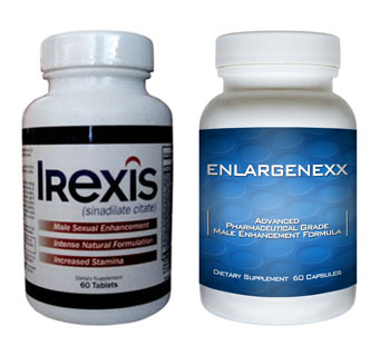 *How Do The Ingredients In Irexis Penis Pill Work?