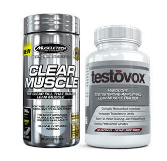 Can Hardcore muscle building stack